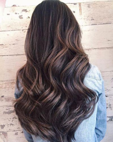 about Balayage Asian Hair on Pinterest