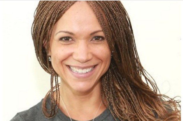 """Melissa Harris-Perry On Her Split With MSNBC: """"I Am Not A Civil Rights Case"""""""