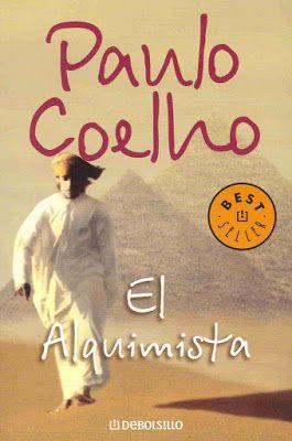 Descargas Diversas: El alquimista - Paulo Coelho PDF