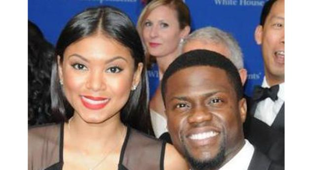 Kevin Hart Shared Who Will Be His Best Man When He Weds Eniko Parrish