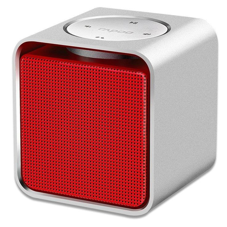 Win a Rapoo A300 Bluetooth 4.0 Mini NFC Speaker from Gadget Review ($60 value!)  Enter here: http://www.gadgetreview.com/giveaways/win-a-rapoo-a300-bluetooth-4-0-mini-nfc-speaker-from-gadget-review-60-value?lucky=5169