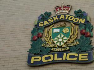 police logo - lk - Saskatoon police logo - April 28 2013