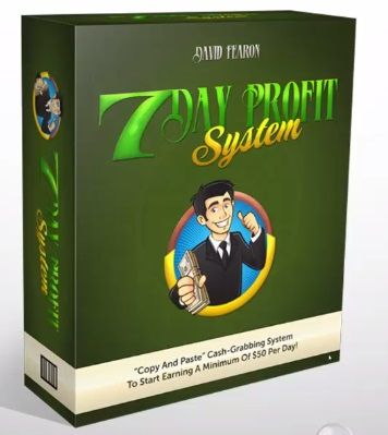 7 Day Profit System Review – Is It Worth The Hype…
