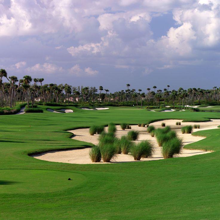 Jupiter Golf Course, FL http://www.TheJupiterCountryClub.com/Course