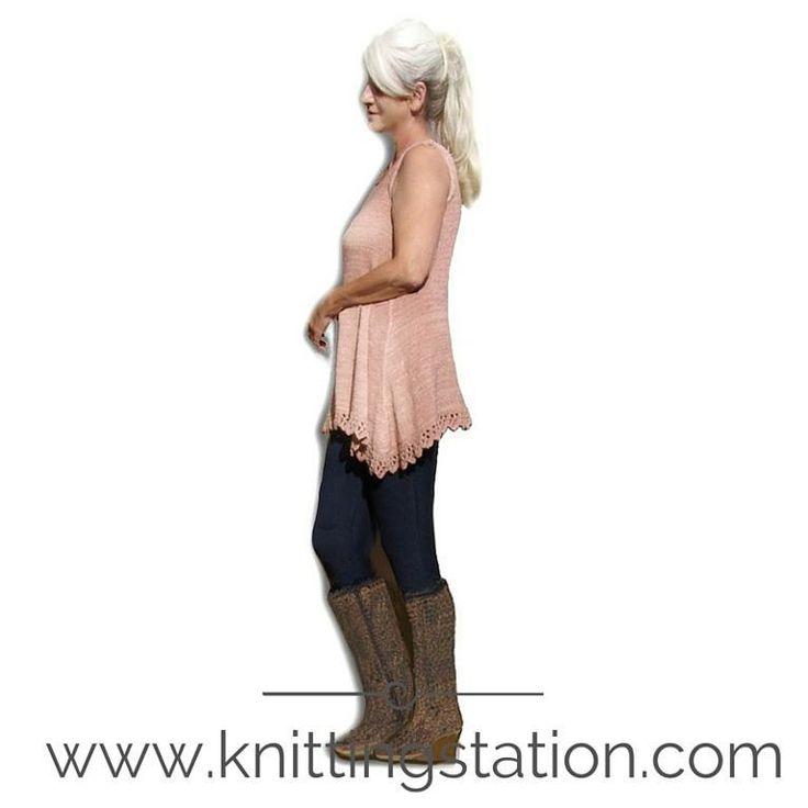 (6) Name: 'Knitting : Versatility