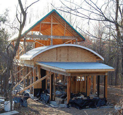 17 Best Images About Cordwood Homes On Pinterest New