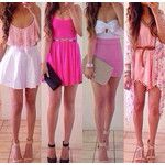 summer tops for girls cute summer party outfits tumblr dpajlwri