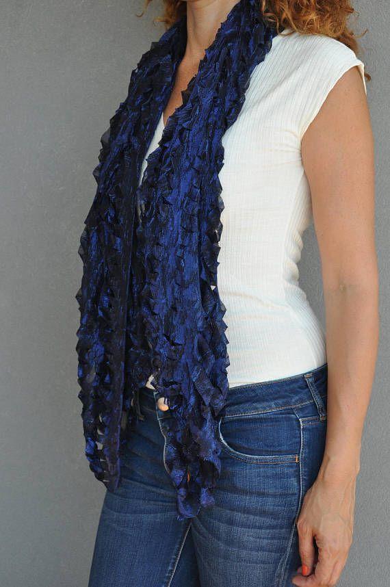 Blue pashmina, Blue shawl, Blue scarf, Blue shrug, Blue lace cape, Blue evening wrap, Evening shrug, Bridal bolero, Hooded scarf, Cover up, Dress cover up, Blue Royal scarf, Blue Royal shawl, Blue Royal shrug, Blue Royal cover up, Blue lace cape #fashion #fashionblogger #bags #boho #bohostyle #tote #totebag #style #styleblogger #fashionista