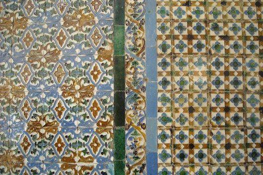 #kleur #kleurrijk #mozaiek #Andalusie #Spanje #cultuur #reizen #travel #travelbird