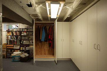 Best 25 Cedar Closet Ideas On Pinterest Industrial