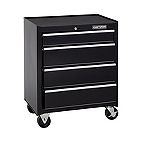 Craftsman 26 3 Drawer Ball Bearing Tool Chest: Get Organized at Sears; for big boy room as a nightstand.