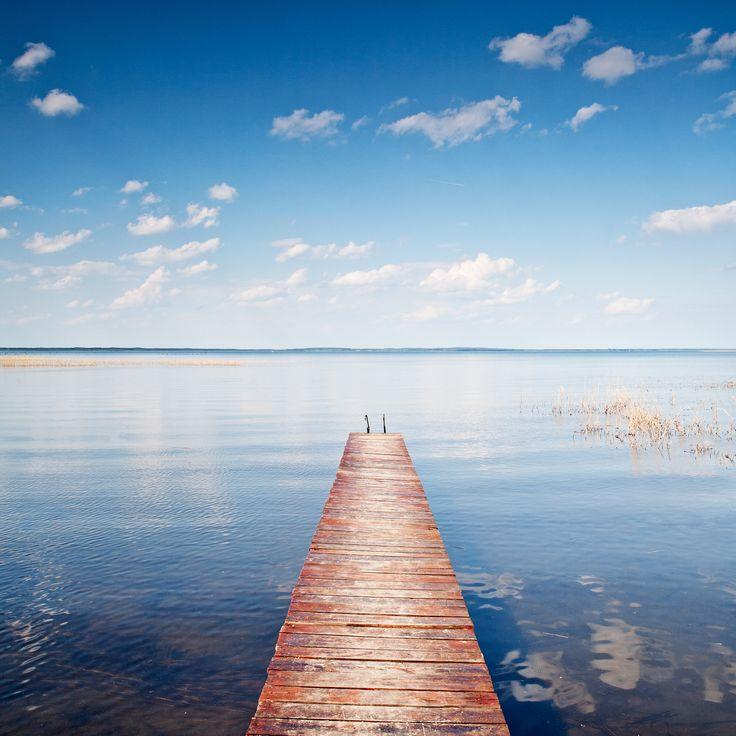 Śniardwy is a lake in the Masurian Lake District of the Warmian-Masurian Voivodeship, Poland.
