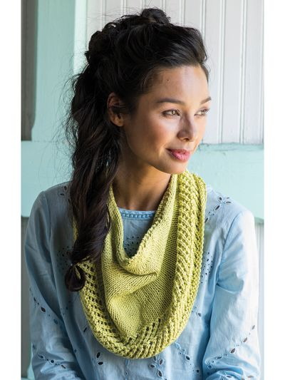 119 best Knit Scarf & Cowl Patterns images on Pinterest | Cowl ...