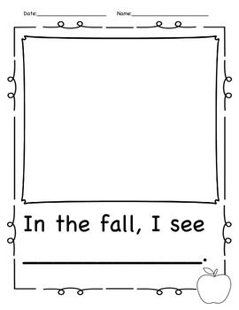 949 best images about Fall teaching ideas on Pinterest | Poem ...