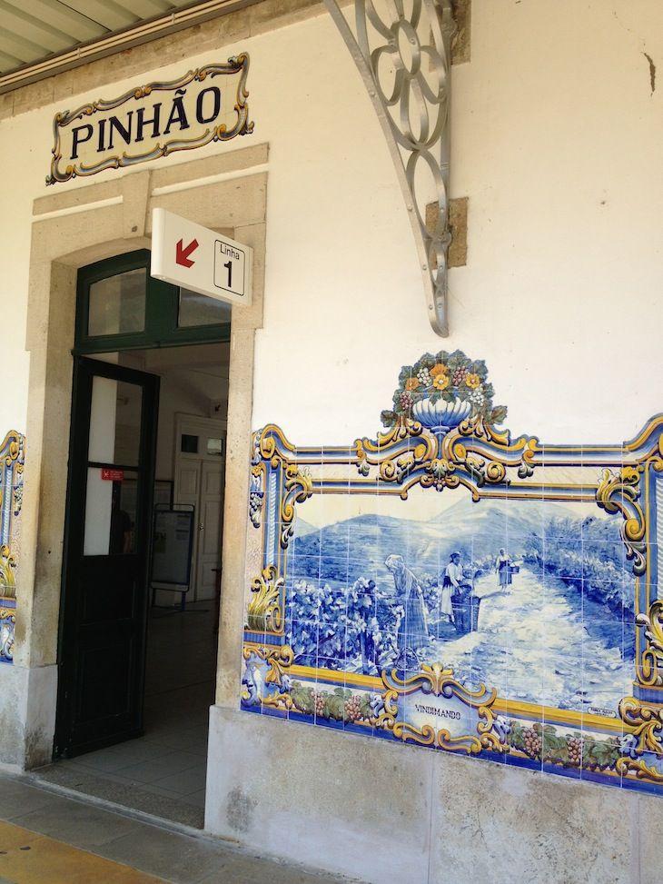 Vila do Pinhão, Portugal | Viaje Comigo