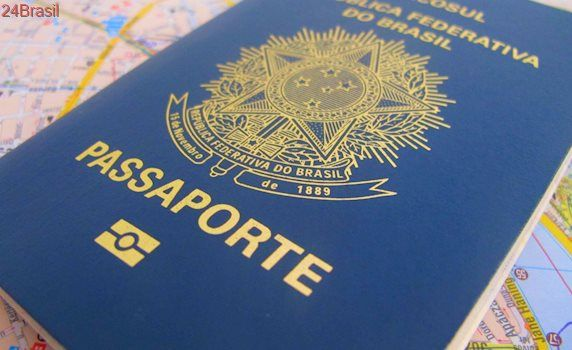Pagar por entrega urgente de passaporte é inútil, diz Polícia Federal