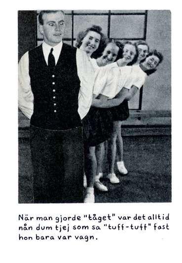 Jan Stenmark it is