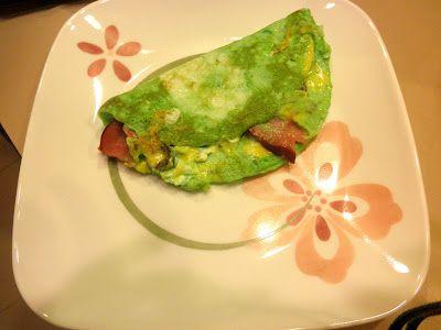 ... green eggs omelet hams styles families forward green eggs ham omelet