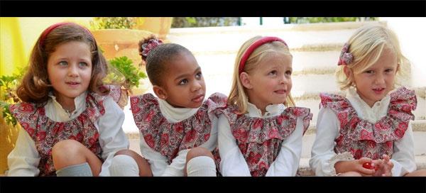 MIM apresenta propostas de moda infantil na Praça do Comércio