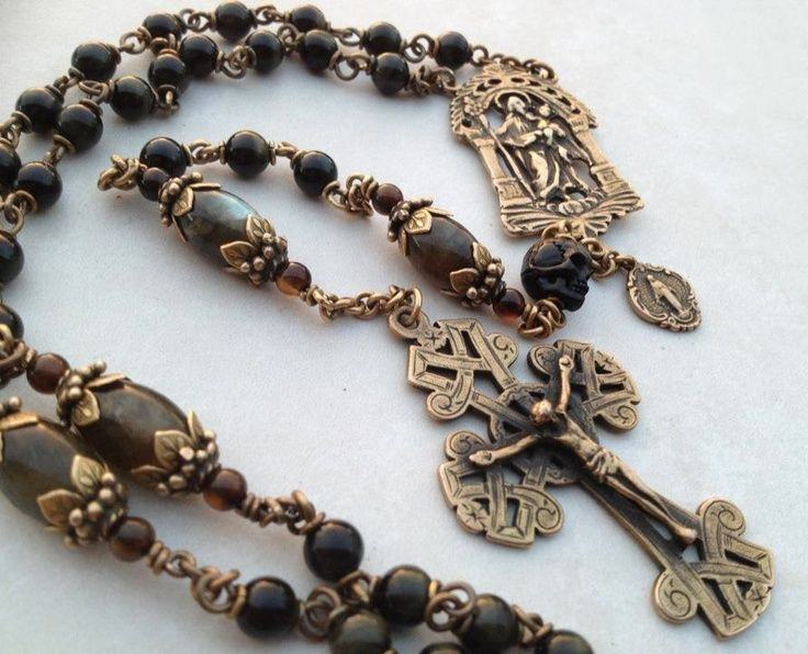how to rosary prayer guide english