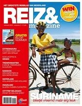 Vakantie! Ik ben er hard aan toe. Ik wil zon, buitenlucht, winkelen, wandelen, cultuur snuiven en de inspiratie haal ik uit REIZEN Magazine van de ANWB