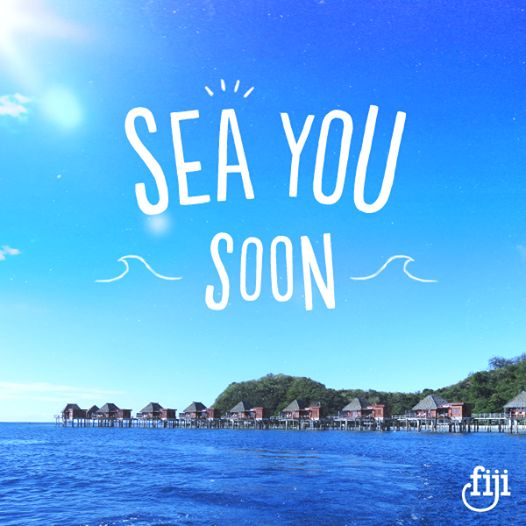 Hope To See You Soon Quotes: 27 Best Images About I Love Fiji:) On Pinterest