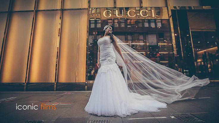 Kristie in JeanFox bridal