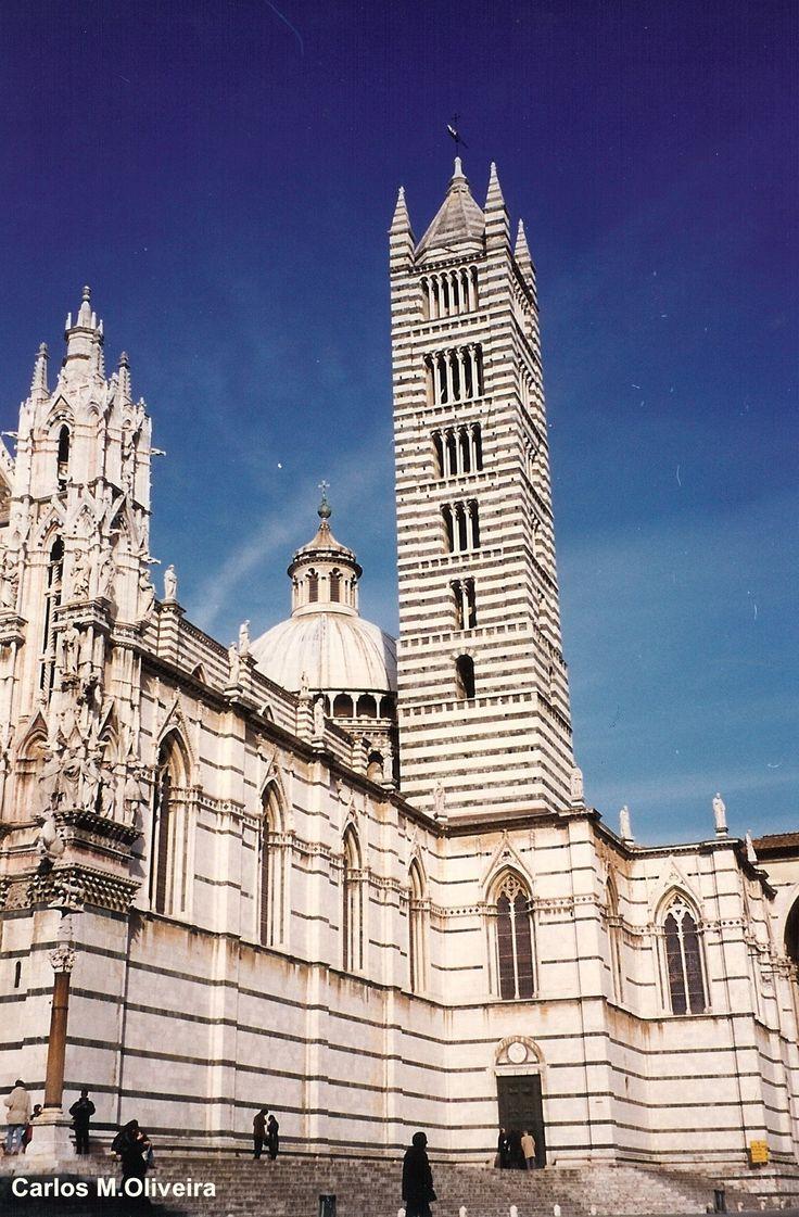 Sienna, Itália