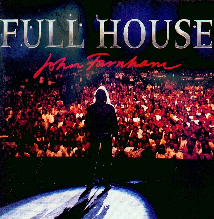 John Farnham - Full house