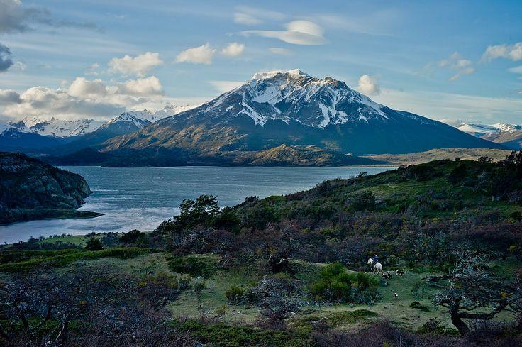 Patagonia Photographs by Tomás Munita