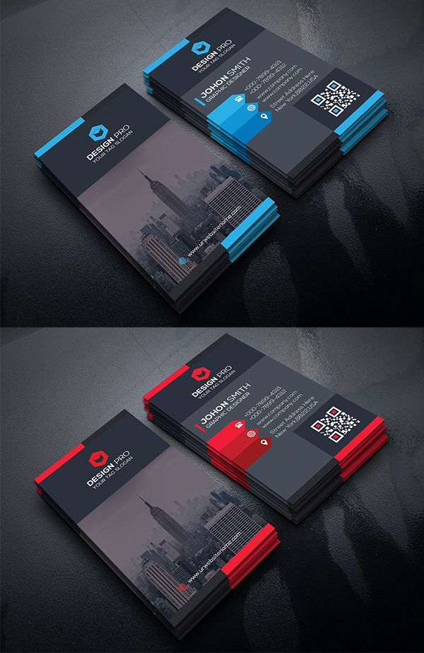 Creative Business Card With Images Business Cards Creative
