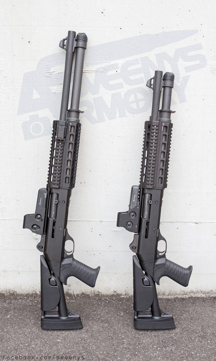 Benelli M4 - The king of combat shotguns (1200×2000)