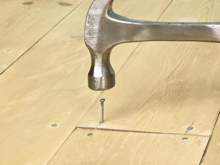 how to replace tongue and groove boards in hardwood flooring