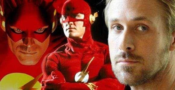 Ryan Gosling, não fez um papel de super-herói de histórias em quadrinhos ainda, mas isso não impediu que os fãs o escolhessem como favorito para o Flash, ou Bruce Wayne, e, claro, os seus cabelos louros fazer dele uma escolha fácil para Aquaman. Quando Screen Crave se aproximou do ator sobre a possibilidade dele se …