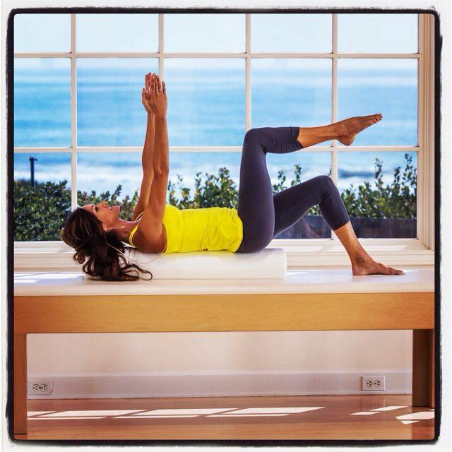 Pilates Mat Class Description: 1000+ Images About Pilates Instructor: Lisa Hubbard On