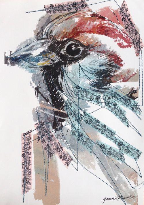 Rose Sparrow