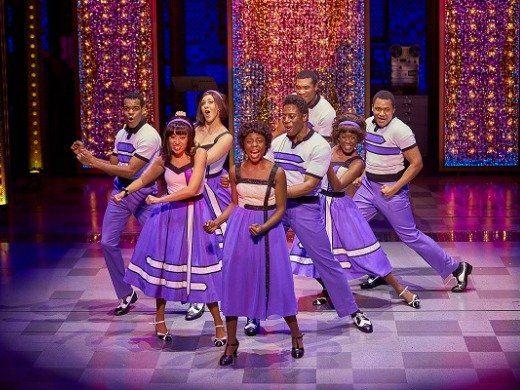 Beautiful: The Carole King Musical!  More info here: https://www.fromtheboxoffice.com/2QMI-beautiful-the-carole-king-musical/
