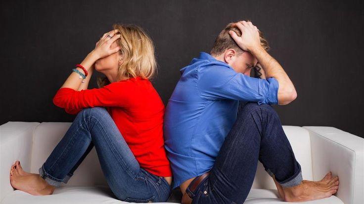 Varovné signály, že nastal čas ukončit vztah