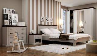 Spálňa LAWENDA