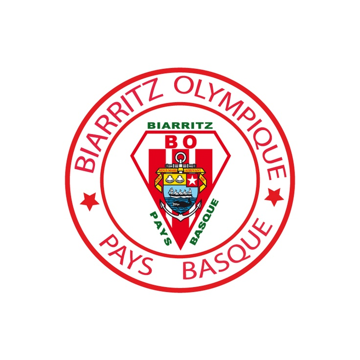Biarritz Olympique, a TOP 14 2012 french rugby team