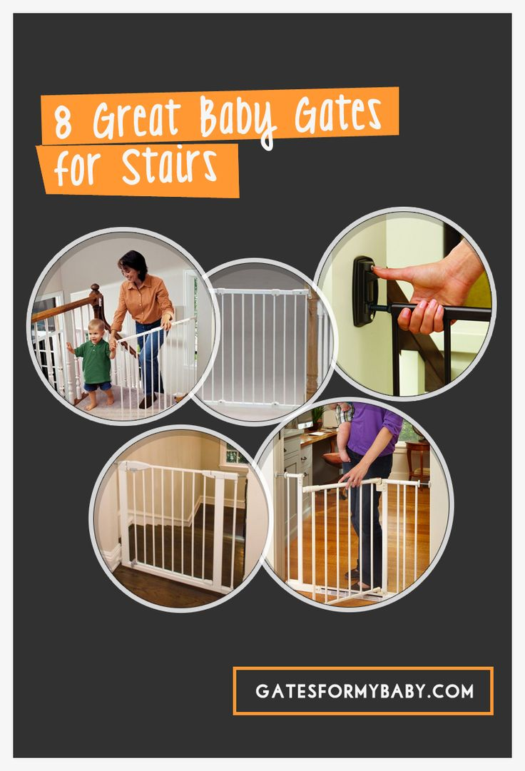 Best Baby Gates For Stairs: http://www.gatesformybaby.com/best-baby-gates-for-stairs/