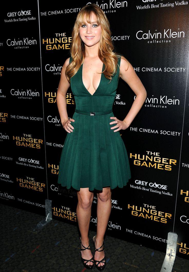 jennifer lawrence fashion | Jennifer Lawrence's Best Dresses! Pictures - March 20, 2012 ...