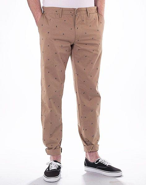 Kalhoty - Carhartt - Johnson Pant