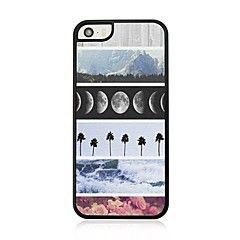 Bakside Dekke - iPhone 5/iPhone 5S - Spesielt Design ( Multi... – NOK kr. 34
