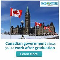 Canada Govt. laws for Indian Students