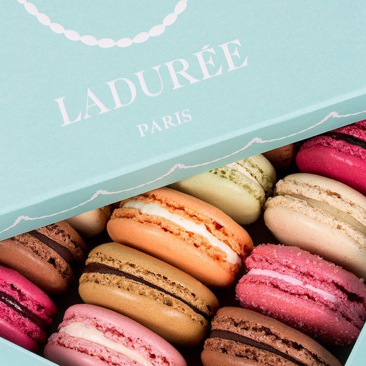 Adding these to our Paris must-do list