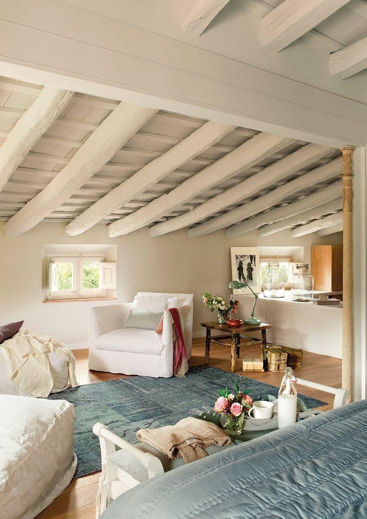 Oltre 25 fantastiche idee su camere da letto stile country for Letto stile fattoria