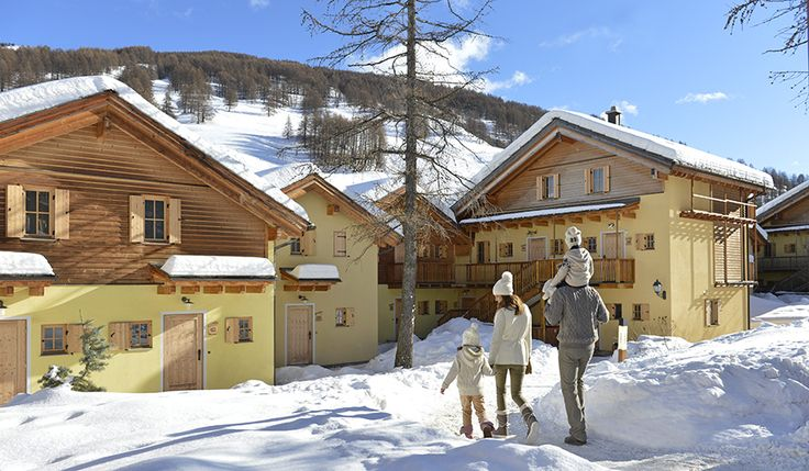 Resort : Pragelato Vialattea (Italy), - Family resort and all inclusive vacations with Club Med