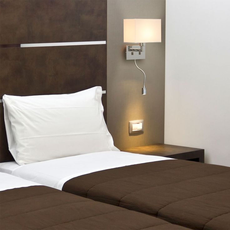 1000 id es sur le th me applique liseuse sur pinterest for Lampe de chevet chambre adulte