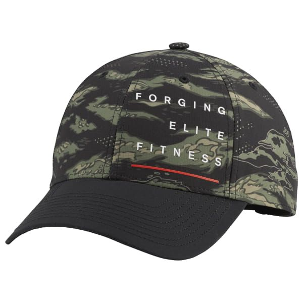 Reebok Crossfit Military Snapback Cap Hat NEW!!